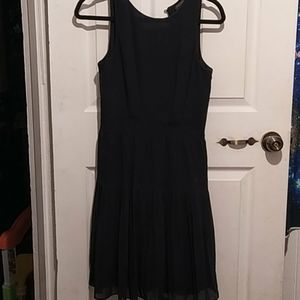 Dress from Armani exchange